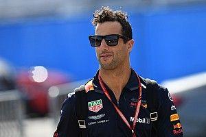 """Ricciardo sería """"atrevido"""" si cambiara a equipos a los que les saca una vuelta"""