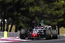 Haas renvoie le moteur de Grosjean à Maranello