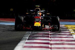 Verstappen, Mercedes'le olan farka şaşırmadı