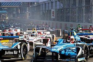 La Fórmula E confirma su calendario 2018/2019 con una carrera en Suiza
