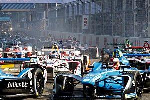 Grand succès pour l'ePrix de Zurich à la télé suisse