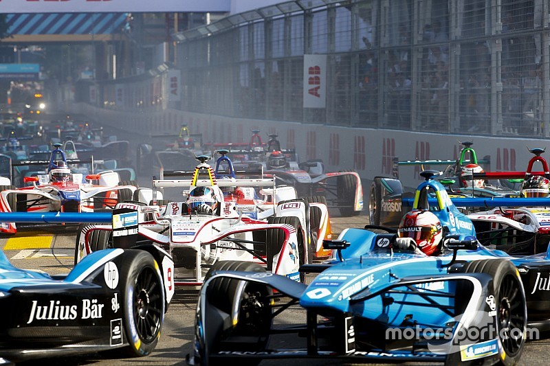 Bern Formula E move rubber-stamped by FIA