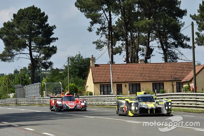 LMP1プライベーターにとって、LMP2を抜くのがル・マン最大の試練に?