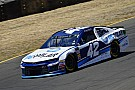 NASCAR Cup Kyle Larson earns Sonoma pole over Martin Truex Jr.