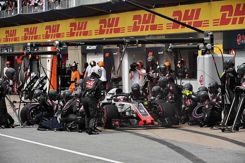 Teams vor Mammutaufgabe: Der Triple-Header in der Formel 1