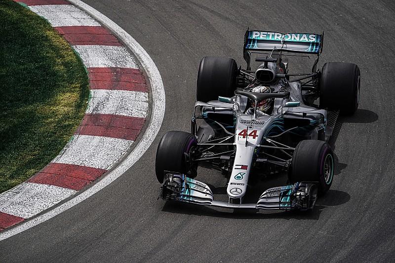 Hamilton no sabe si el GP de Francia será divertido para los fans