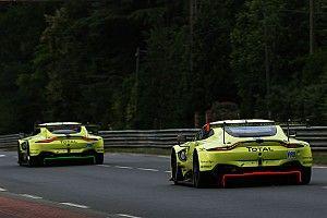 Aston Martin rombak lini pembalap hingga akhir 2018