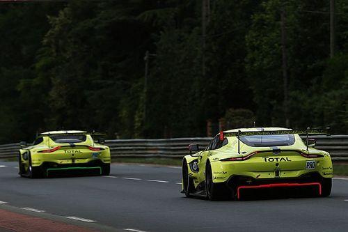 Hivatalos: az R-Motorsport révén beszáll a DTM-be az Aston Martin