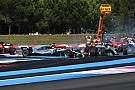 Formule 1 Bottas :