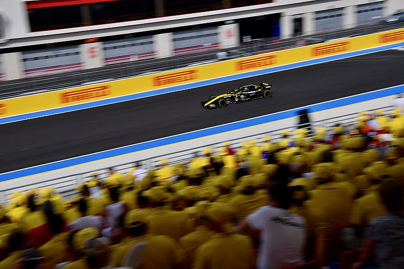 A Renault szerkezetileg lassan egy F1-es top-csapat lesz