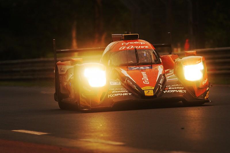 G-Drive e TDS Racing fanno appello dopo la squalifica rimediata alla 24 Ore di Le Mans