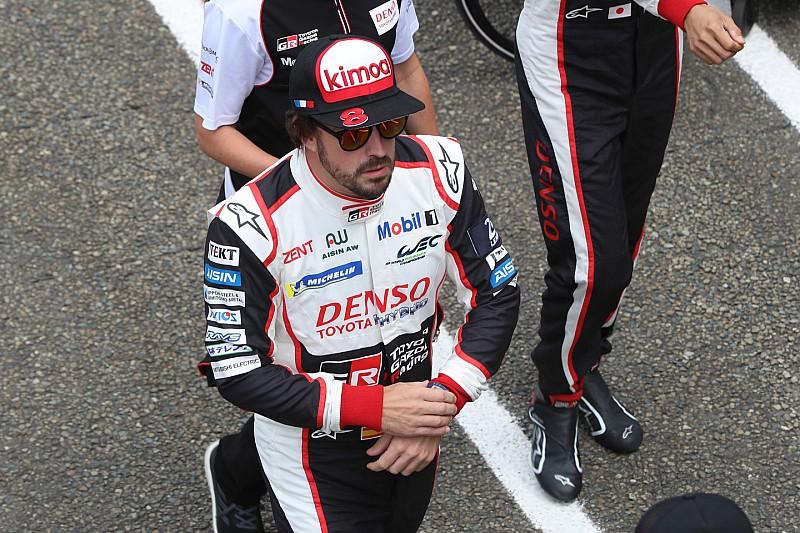 """Ocon: """"Alonso a Forma-1 történetének egyik legjobbja, egy legenda"""""""