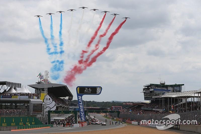 """Lotterer kritisiert ACO und FIA: """"Ist deren Show, die nicht stattfindet"""""""