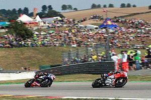 """Dovizioso : """"Je ne suis pas surpris par les résultats des Ducati"""""""