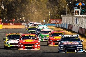 Supercars planning NASCAR-style manufacturers council