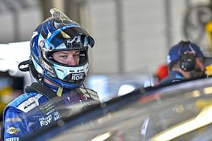 """Martin Truex Jr. needs """"some time"""" to finish contract extension"""
