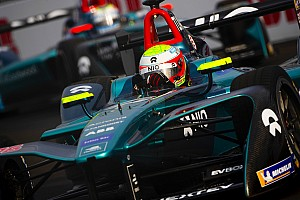 Formule E Actualités Turvey forfait pour l'E-Prix de New York