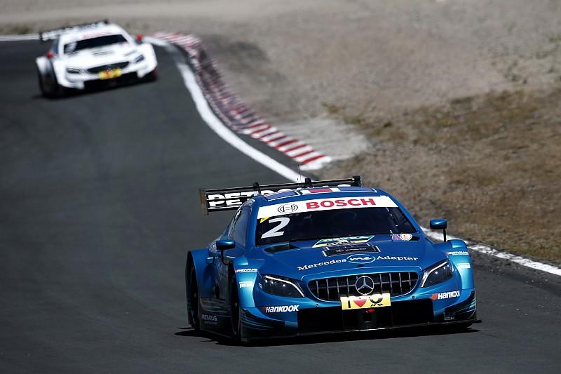 DTM Zandvoort 2018: Erneute Pole-Position für Gary Paffett