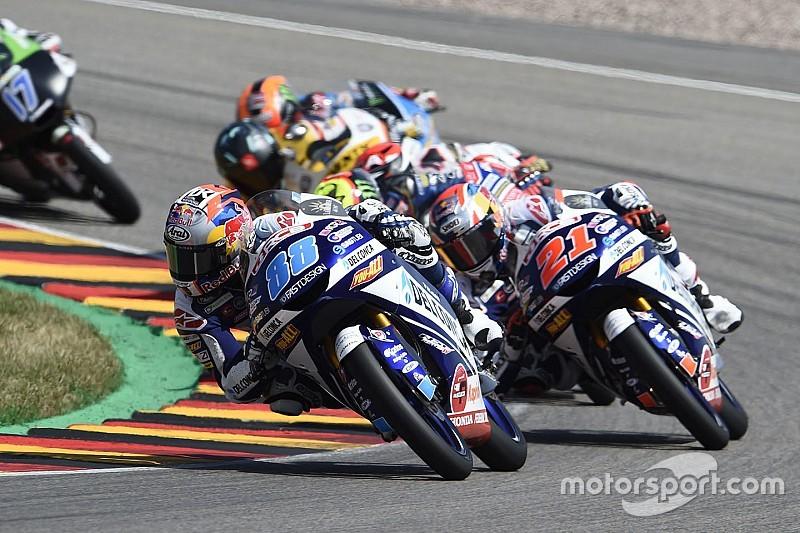 """Martin: """"Proverò a vincere anche Brno, nonostante l'anno scorso non abbia gareggiato"""""""