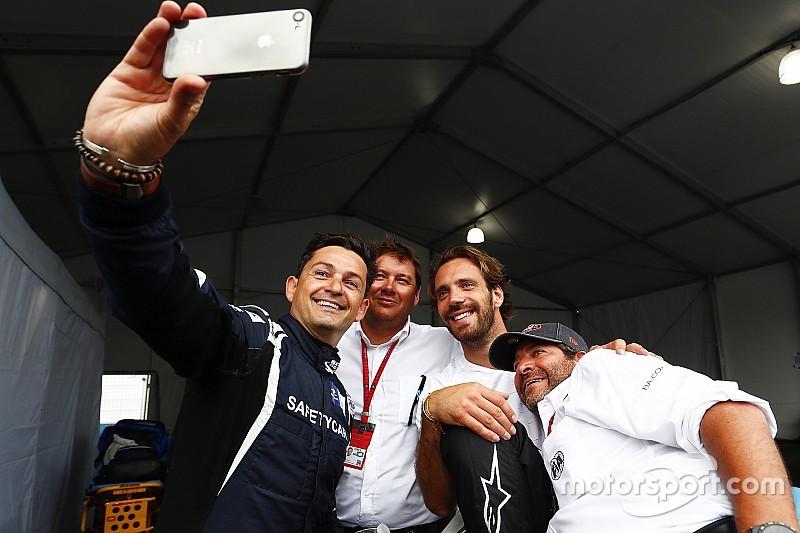 Vergne szerint még sok meglepetést tartogat a Formula E a világ számára