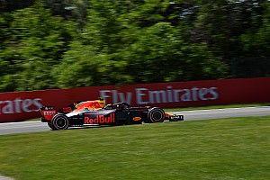 """""""Tercero está bien para nosotros"""", dice Verstappen"""