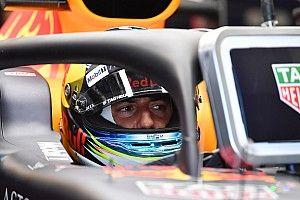 """Ricciardo : """"Mercedes sera dur à battre"""""""