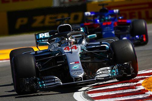 Formel 1 Kanada 2018: Das 2. Training im Formel-1-Liveticker