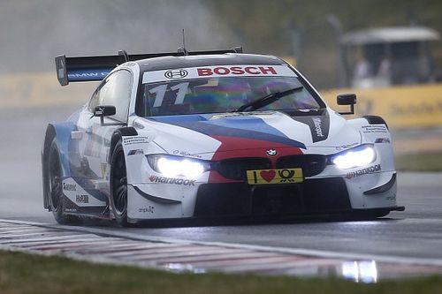 Marco Wittmann vince Gara 2 dove si è sfiorato il dramma