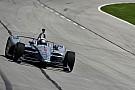 IndyCar Ньюгарден выиграл поул на этапе IndyCar в Техасе