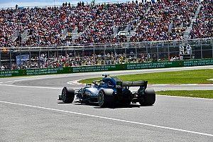 One corner cost me Montreal pole, says Hamilton