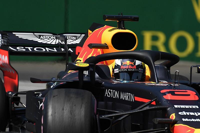 Ricciardo: agresszív a Red Bull beállítása, támadni fogunk