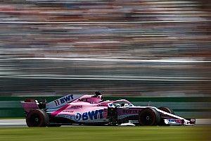 Force India nie les dernières rumeurs de rachat