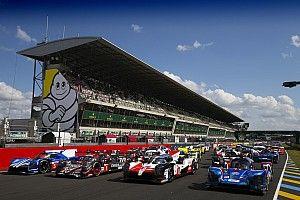 Le Mans 2018: Wer kann Toyota gefährlich werden?