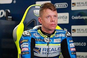 Tito Rabat ne fera pas son retour au GP de Valence