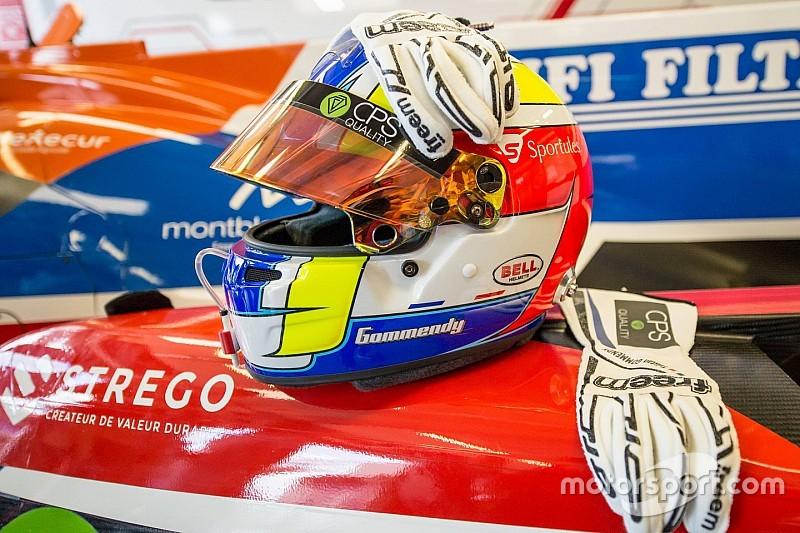 Sécurité - L'équipement du pilote aux 24 Heures du Mans