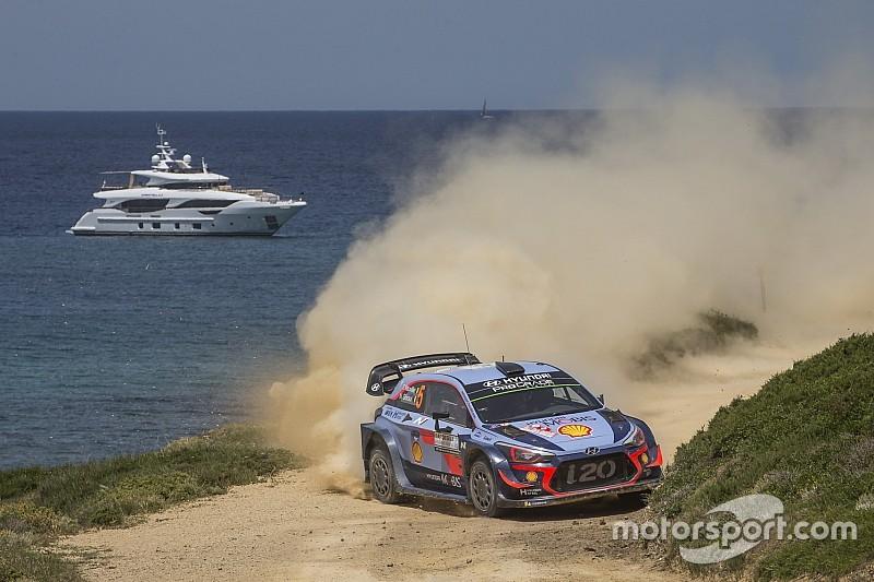WRC 2019: ecco il programma del Rally Italia Sardegna. Riparte la caccia a Ogier