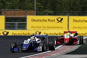 Red Bull Ring F3: Son yarışı Shvartzman kazandı, Schumacher 2. oldu