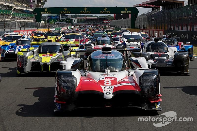 Comment reconnaître les différentes catégories au Mans?