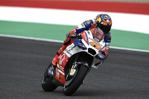 Jack Miller conferma che continuerà con Pramac in sella ad una GP19 nel 2019