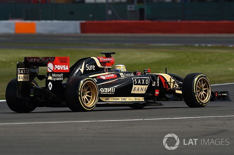 Why F1's 18-inch tyre conundrum is not straightforward