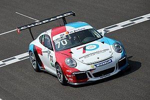 Chopard partner ufficiale della Porsche Carrera Cup Italia
