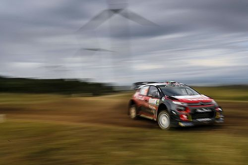Trotz Meeke-Rauswurf: Citroen bleibt WRC treu