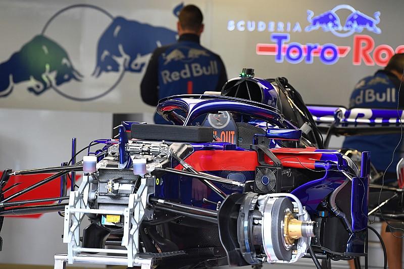 Las novedades técnicas de la F1 en Canadá