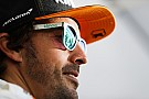 Alonso optimistisch: