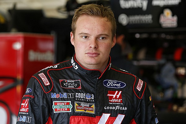 Cole Custer's first top-five this season earns him a shot at $100,000