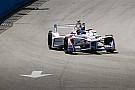 Fórmula E López remontó para cerrar un buen ePrix de Punta del Este