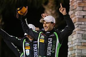 Le Mans Últimas notícias Ferrari confirma Derani e Serra para as 24h de Le Mans