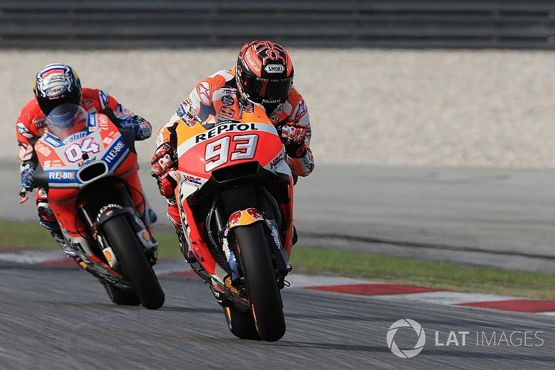 Catatan usai tes pramusim MotoGP Qatar