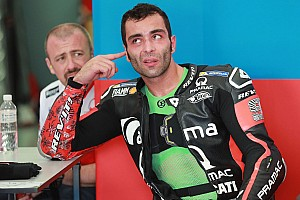 MotoGP Noticias Para Ducati, Petrucci