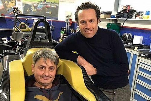 BF Motorsport ritorna nel Tricolore Prototipi con Simone Borelli